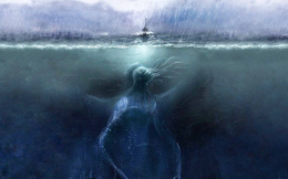 Khi lặn biển, bạn có vô tình nghe thấy những âm thanh này?