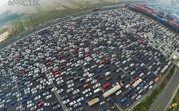 """Dân TQ nổi giận với chính phủ: """"Ăn"""" 80% đường thu phí toàn cầu vẫn thua lỗ """"1 triệu tỉ VNĐ"""""""