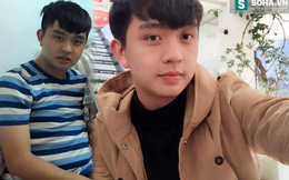 Giảm 12kg, bỗng thành hot boy Đà Lạt nhờ... thử quần áo