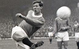 """CLIP: Sir Alex Ferguson cũng là cầu thủ """"không phải dạng vừa"""""""