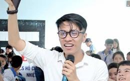 Chàng trai khiến cả tỉnh Ninh Thuận thay đổi chính sách thi Học sinh giỏi chỉ với một câu nói!