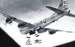 Mỹ từng dự định ném bom hóa học xuống Nhật Bản