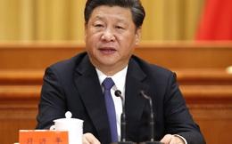 """Một tiền lệ đặc biệt hé lộ 2 nhân vật """"có chân"""" trong Bộ chính trị Trung Quốc 2017"""