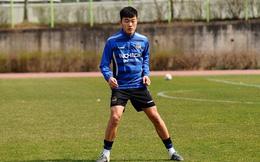 Nóng: Xuân Trường đá chính ở trận đấu quan trọng của Incheon United