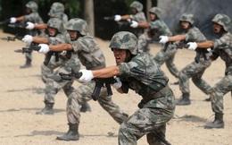 Kinh ngạc: Trung Quốc đứng đầu trong top 10 quân đội mạnh nhất thế giới