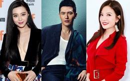 Lộ diện danh sách những ngôi sao giàu có nhất showbiz Hoa Ngữ