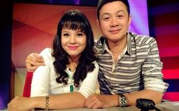Những cặp sao Việt nổi tiếng bị nhầm là vợ chồng