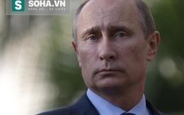 """Putin đã bị phương Tây """"ác quỷ hóa"""" như thế nào?"""