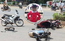 Nước mắt đau đớn của người mẹ đi tìm kẻ gây tai nạn rồi bỏ trốn