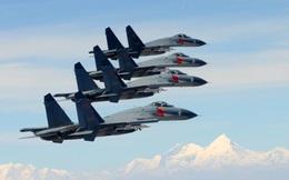 Trung Quốc sẽ tăng cường tuần tra eo biển Đài Loan
