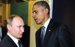 Tổng thống Nga – Mỹ điện đàm về tình hình Syria, Ukraine