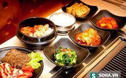 """""""Danh sách đen"""" các kiểu ăn tối của chuyên gia Trung Quốc"""