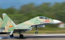 Thủ tướng chỉ đạo tìm kiếm phi công và điều tra nguyên nhân vụ máy bay Su 30-MK2 gặp sự cố