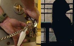 """Chấn động vụ nhân viên nhà tù dùng gà rán, đồ chơi tình dục để """"trao đổi"""" với nữ phạm nhân"""