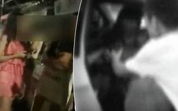 Hai cô gái trẻ bất ngờ bị lôi lên xe ô tô lạ giữa đêm: Bài học nhãn tiền cho thiếu nữ Việt