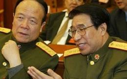 Từ cuối năm 2012 đến nay, Trung Quốc 'tiêu diệt' tướng lĩnh gấp hàng chục lần chiến tranh
