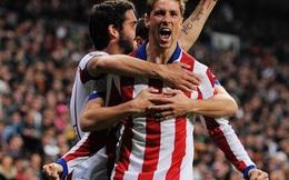 Quên kẻ nhút nhát kia đi, Torres đích thực đã trở về