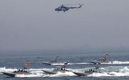 Mỹ tìm cách hóa giải chiến thuật bầy đàn của hải quân Iran