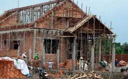 Điều phạm nhân đến xây nhà cho giám thị trại giam
