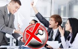 Ngừng chơi Pokemon ngay lập tức sau hành động không tưởng của sếp