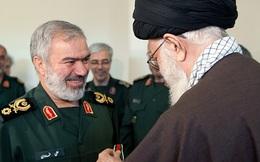 Iran trao huân chương chiến thắng cho các sĩ quan bắt lính Mỹ