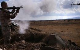Tiếp viện Quân đội Syria đổ về tỉnh Homs, quyết diệt IS tại Palmyra
