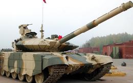 """Xe tăng T-90MS xuất khẩu sang Đông Nam Á sẽ được trang bị """"bộ não"""" của T-14 Armata?"""