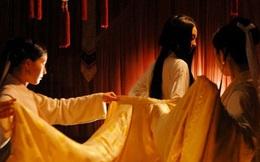 """Khám phá chuyện """"giường chiếu"""" khác người của Hoàng đế Trung Hoa"""