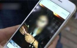 Mua điện thoại xịn tặng vợ, đôi trẻ tá hỏa phát hiện thứ khủng khiếp bên trong