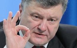 Tổng thống Ukraine thừa nhận thiệt hại do mất thị trường Nga