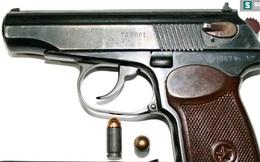 Tình tiết mới vụ dùng súng chống trả công an, cướp xe
