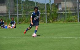 Đội bóng Nhật úp mở về bước ngoặt lớn cho Tuấn Anh