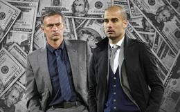 Man United, Man City chớ vội mừng: Càng chi to, càng… lo nhiều