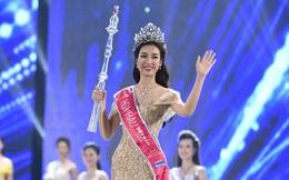 """Những món quà """"khủng"""" dành cho Hoa hậu Đỗ Mỹ Linh"""