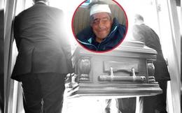 """Người chết bất ngờ """"sống dậy, trở về nhà"""" sau 2 tháng bị hỏa táng"""