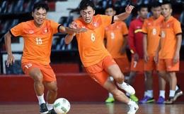 """""""Luyện công"""" ở quê Messi, Việt Nam quyết tạo cú sốc tại World Cup"""
