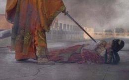 """Bi kịch """"sinh nhầm nhà"""" của công chúa Minh triều: Bị vua cha chém không chết nhưng..."""