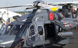 Việt Nam xây dựng căn cứ mới, mua thêm nhiều trực thăng hiện đại