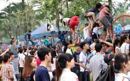 Vì chút tiện lợi cá nhân, người Việt đang tạo ra một thế hệ lười biếng