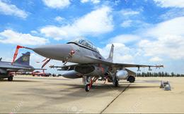 Không quân Thái Lan sẽ tặng Việt Nam một tiêm kích F-16?