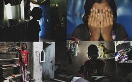 Nỗi đau đớn, nhục nhã và tương lai mờ mịt bủa vây những bé gái bị hại đời từ khi lên 4