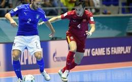 Người hùng World Cup nói lời bất ngờ trong ngày trở về Việt Nam