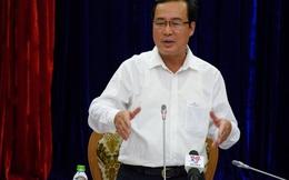 Lãnh đạo Quảng Nam: Vỡ đường ống thủy điện do thời tiết