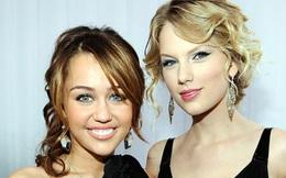 Taylor Swift và Miley Cyrus: Khi vẻ ngoài và cách yêu hoàn toàn trái ngược!
