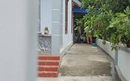 Thảm án Quảng Ninh: Nạn nhân chết trong bếp và trên giường