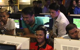 Việt Nam vô địch trên chính sở trường của người Trung Quốc ngay tại đất khách