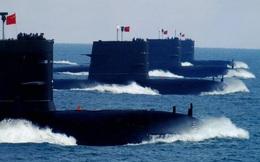 Trung Quốc tăng thêm 30 tàu ngầm tới Biển Đông, sẵn sàng cho một cuộc chiến quy mô lớn!