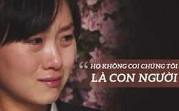 Phận đời tủi nhục đầy máu và nước mắt của những phụ nữ Triều Tiên bị bán sang Trung Quốc