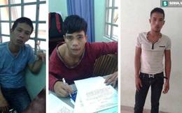 Truy đuổi trộm, nạn nhân bị 3 tên lao ra cản để đồng bọn tẩu thoát