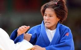 Văn Ngọc Tú gây bất ngờ với đòn ippon trong trận thứ 2 tại Olympic